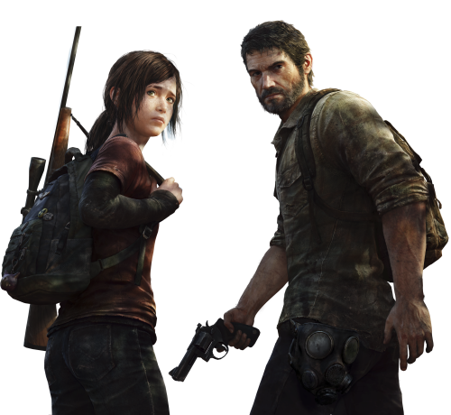 The Last Of Us PNG