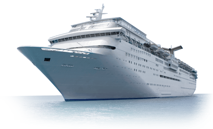 Think Cruise Job In Mauritius - Cruise Ship, Transparent background PNG HD thumbnail