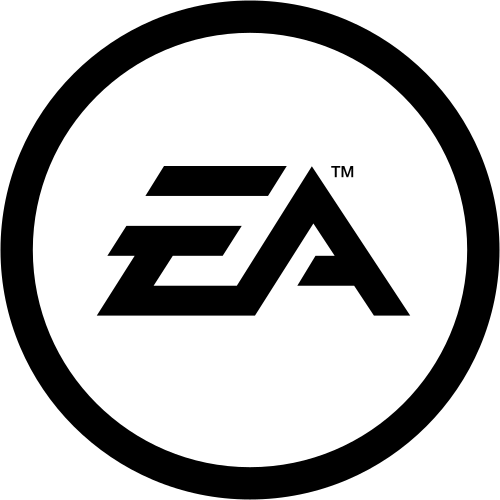 This Image Rendered As Png In Other Widths: 200Px, 500Px, Hdpng.com  - Electronic Arts, Transparent background PNG HD thumbnail