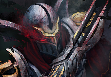 This Is An Rp Blog For Zed, The Master Of Shadows From League Of Legends. Mun Is Friendly And Relatively Experienced With Rp But Do Not Excpect Warm Welcome Hdpng.com  - Zed The Master Of Shadows, Transparent background PNG HD thumbnail