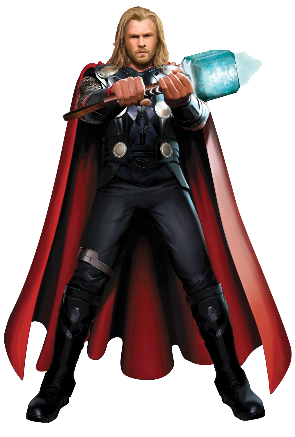 Thor HD PNG