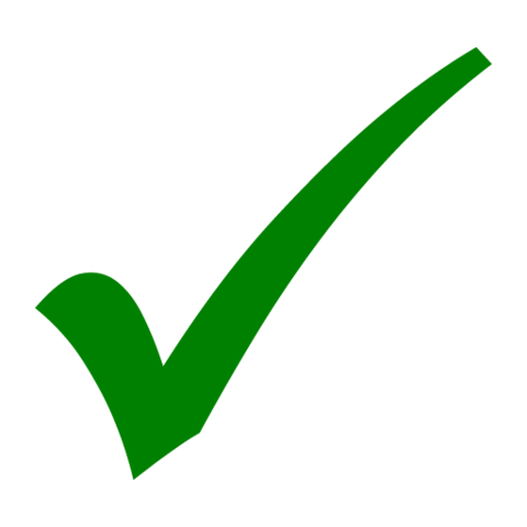 File:tick Mark Icon Png 6619.png   Png Tick - Tick Mark, Transparent background PNG HD thumbnail