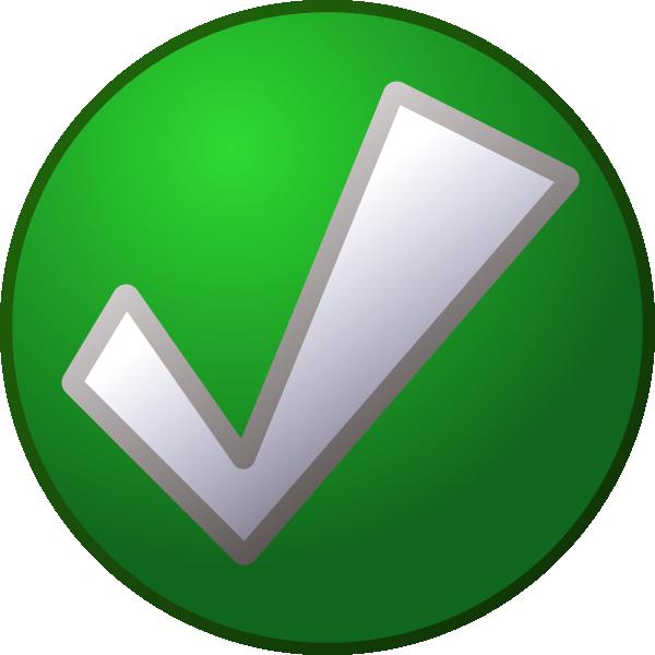 Green Tick Png Transparent - Tick Mark, Transparent background PNG HD thumbnail