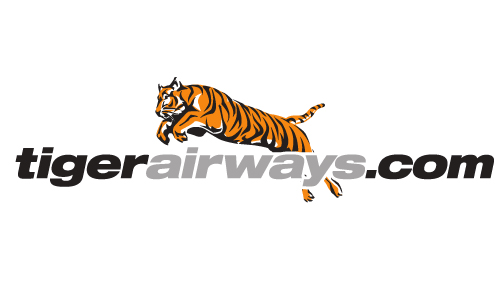 Download Tiger Airways Logo Vector Now - Tigerair Vector, Transparent background PNG HD thumbnail