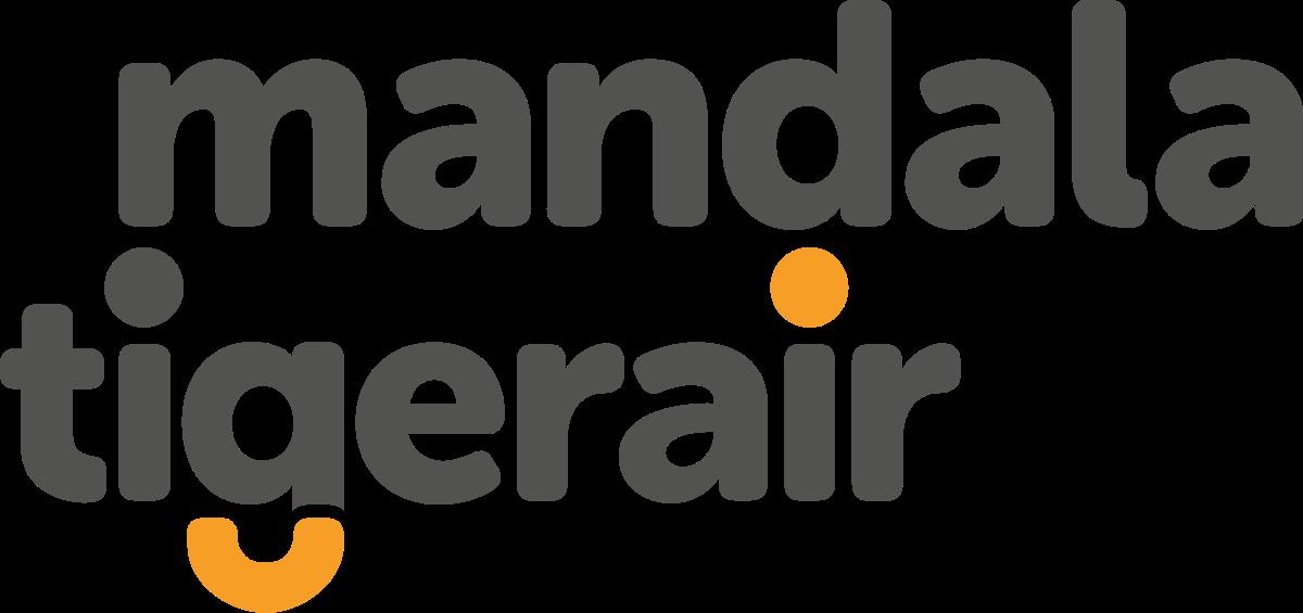 Tigerair Mandala Wikipedia - Tigerair Vector, Transparent background PNG HD thumbnail