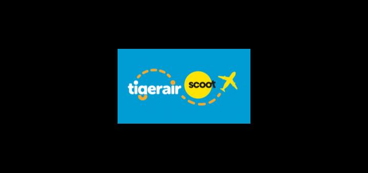 Tigerair Scoot Vector - Tigerair Vector, Transparent background PNG HD thumbnail