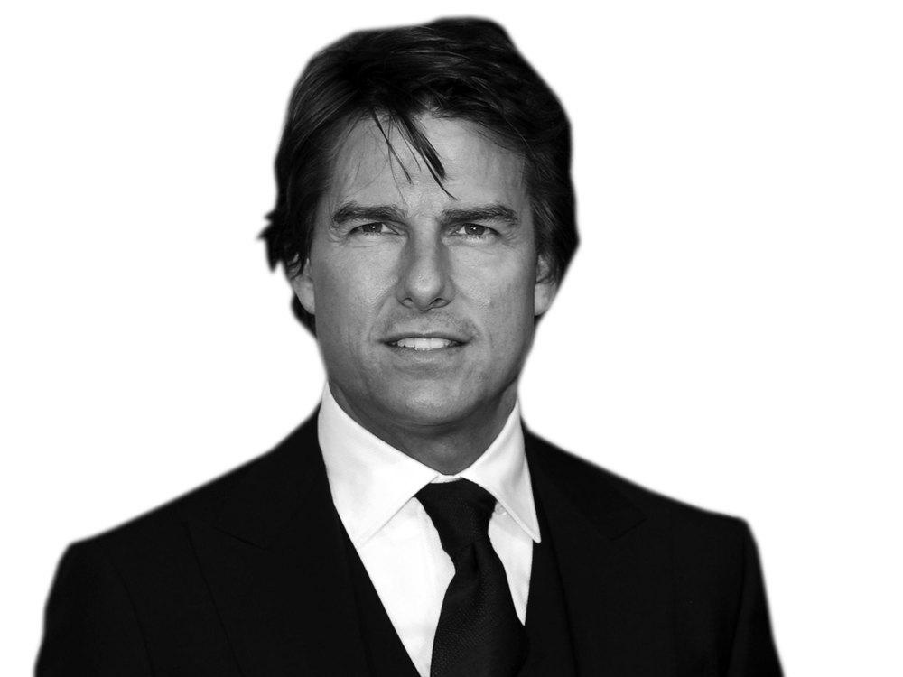Tom Cruise Png - Tom Cruise Png Hdpng.com 1000, Transparent background PNG HD thumbnail