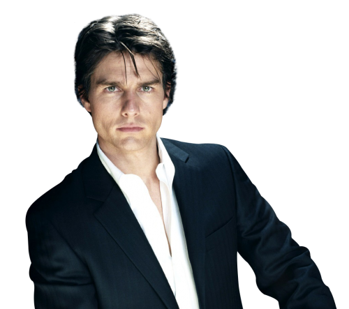 Tom Cruise Png - Tom Cruise Png Hdpng.com 500, Transparent background PNG HD thumbnail