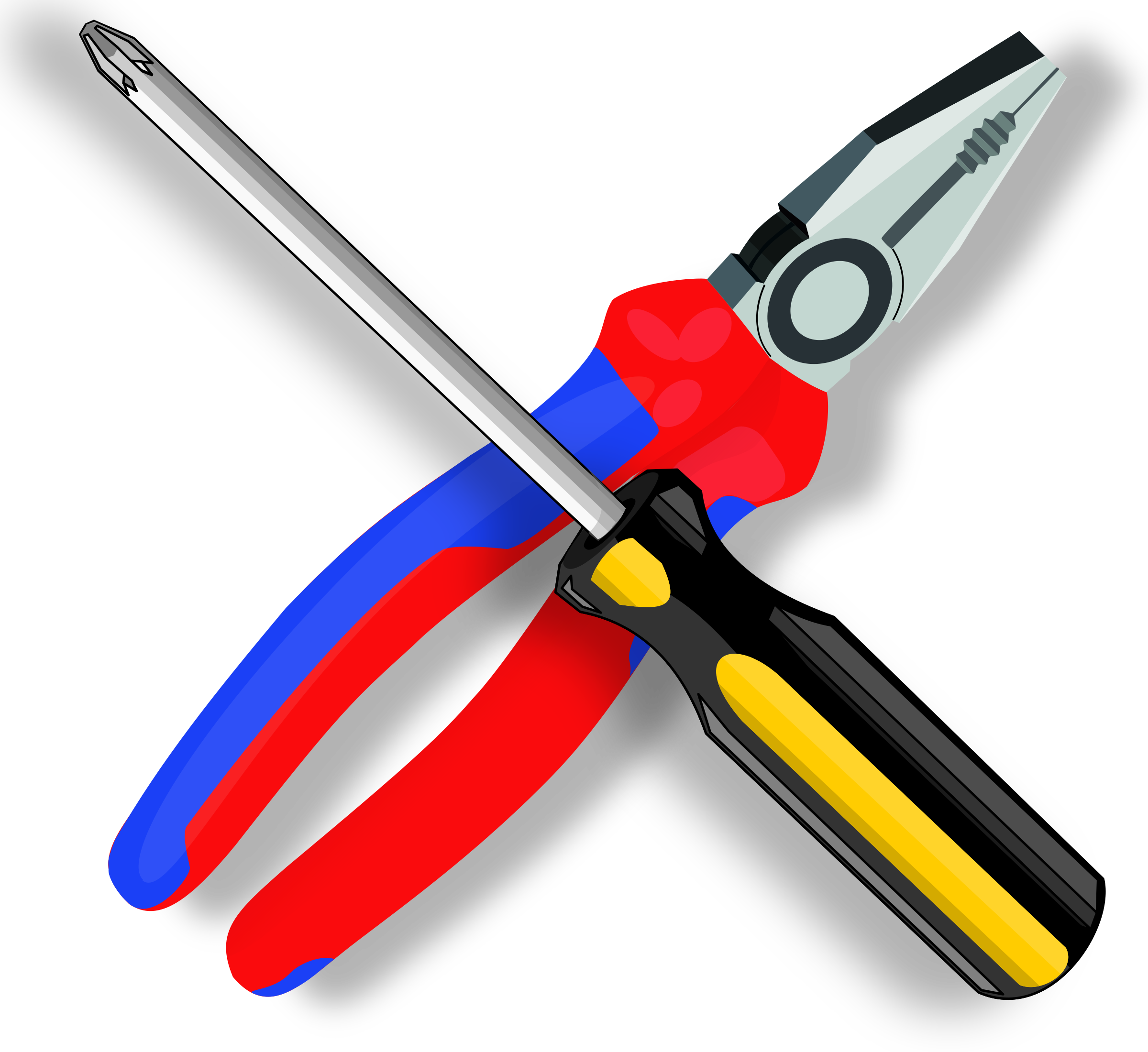 Tools Png Clipart - Tool, Transparent background PNG HD thumbnail