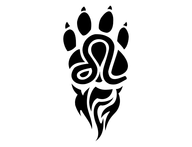 Top Zodiac Tattoos Png Images - Zodiac Tattoos, Transparent background PNG HD thumbnail