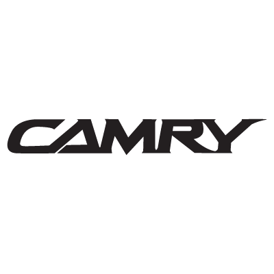 Toyota Camry Logo Vector - Toyota Altis Vector, Transparent background PNG HD thumbnail