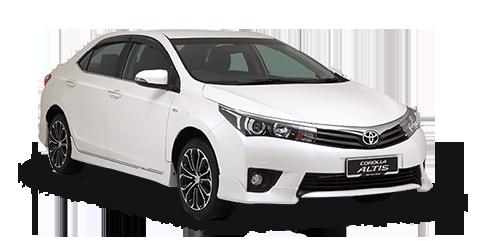 Corolla Altis - Toyota Altis, Transparent background PNG HD thumbnail
