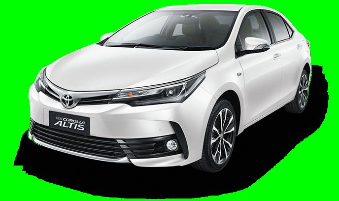 New Altis.png Hdpng.com  - Toyota Altis, Transparent background PNG HD thumbnail