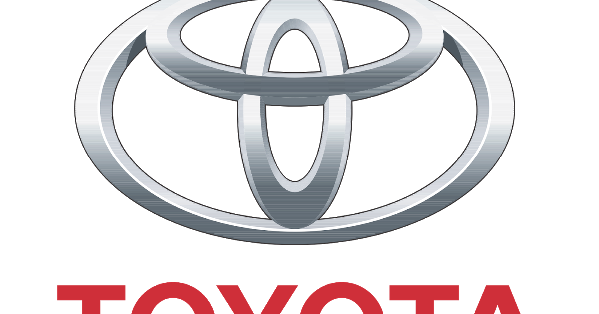 Toyota Logo Vector Png Hdpng.com 1200 - Toyota Vector, Transparent background PNG HD thumbnail
