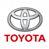 Logo Of Toyota - Toyota Vector, Transparent background PNG HD thumbnail