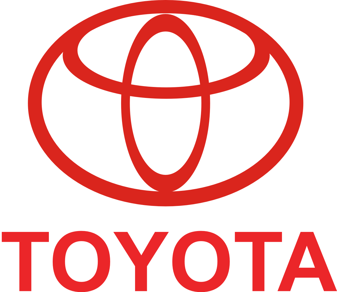 Logo Toyota Logo Vector Free Download Surprising - Toyota Vector, Transparent background PNG HD thumbnail