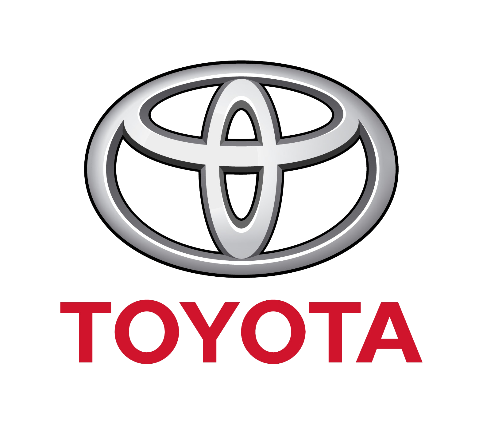 Top Toyota Logo Png Images - Toyota Vector, Transparent background PNG HD thumbnail