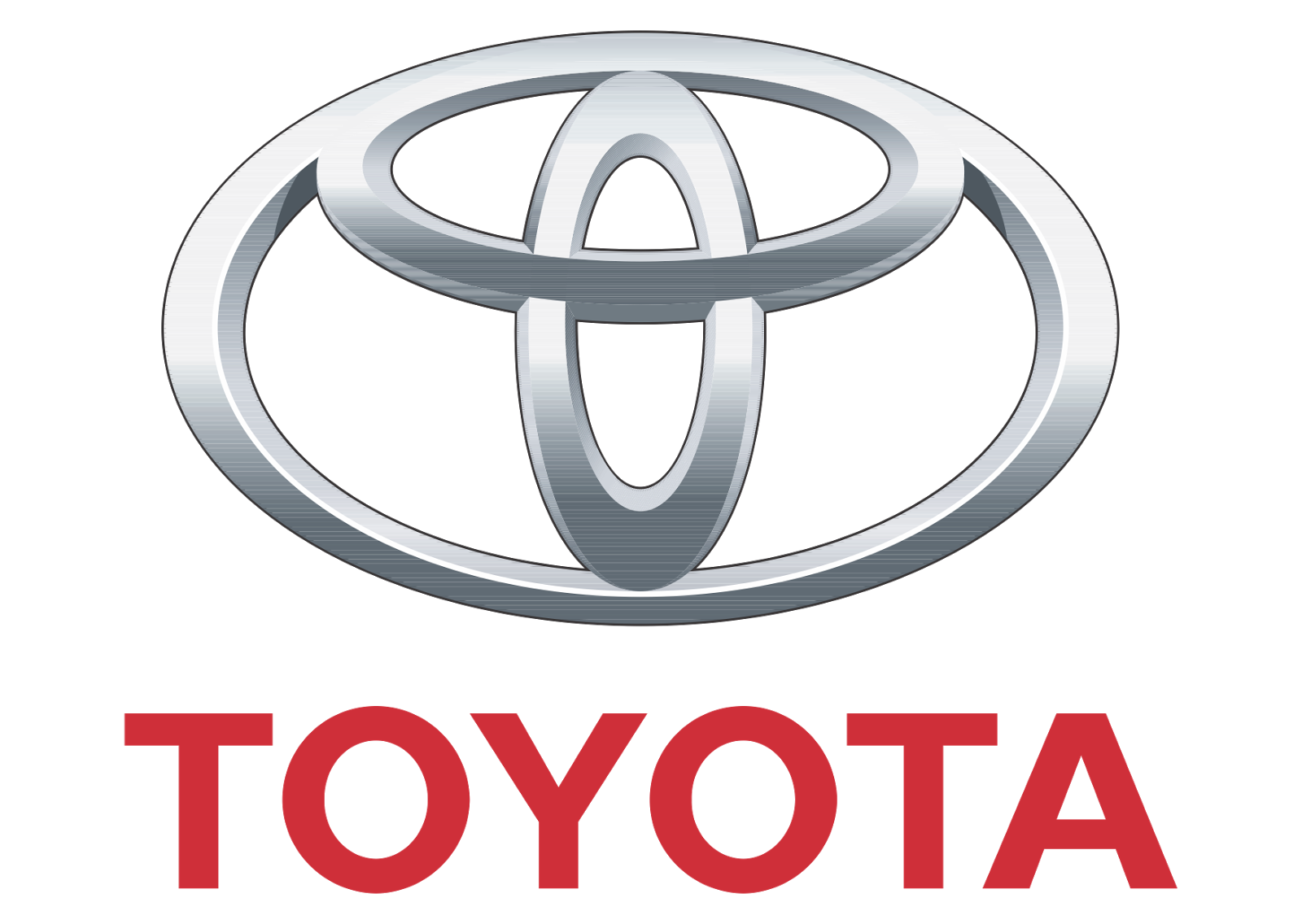 Toyota Logo Free Download Png Png Image - Toyota Vector, Transparent background PNG HD thumbnail