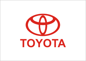 Toyota Logo Vector - Toyota Vector, Transparent background PNG HD thumbnail