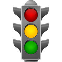 Traffic Light Picture Png Image - Traffic Light, Transparent background PNG HD thumbnail