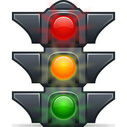 Traffic Light Png Clipart Png Image - Traffic Light, Transparent background PNG HD thumbnail