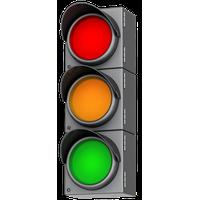 Traffic Light Png File Png Image - Traffic Light, Transparent background PNG HD thumbnail