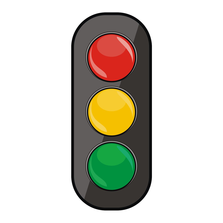 Traffic Light Png Hd Png Image - Traffic Light, Transparent background PNG HD thumbnail