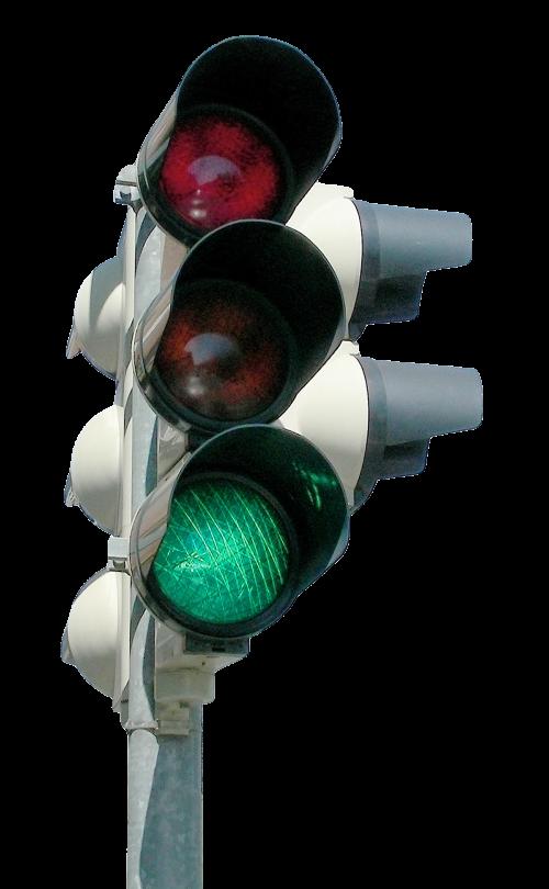 Traffic Light Png Transparent Image - Traffic Light, Transparent background PNG HD thumbnail