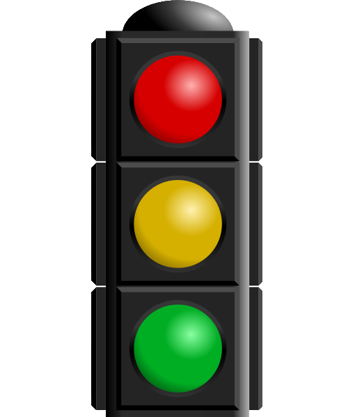 Traffic Lights New Host.png - Traffic Light, Transparent background PNG HD thumbnail