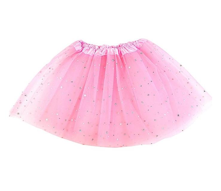 Tutu Skirt PNG