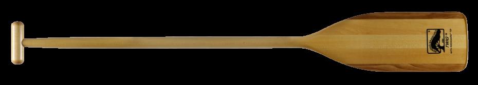 Twig (Kidu0027S) Recreational Canoe Paddle - Canoe Paddle, Transparent background PNG HD thumbnail
