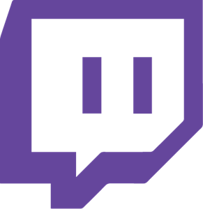 Twitch Tv Logo Vector - Twitch, Transparent background PNG HD thumbnail