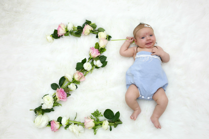 We Blinked And Itu0027S Already Been Two Months With Our Sophie Girl!! Two Months Of Baby Snuggles. Two Months Of Having Two Babies. - Two Babies, Transparent background PNG HD thumbnail
