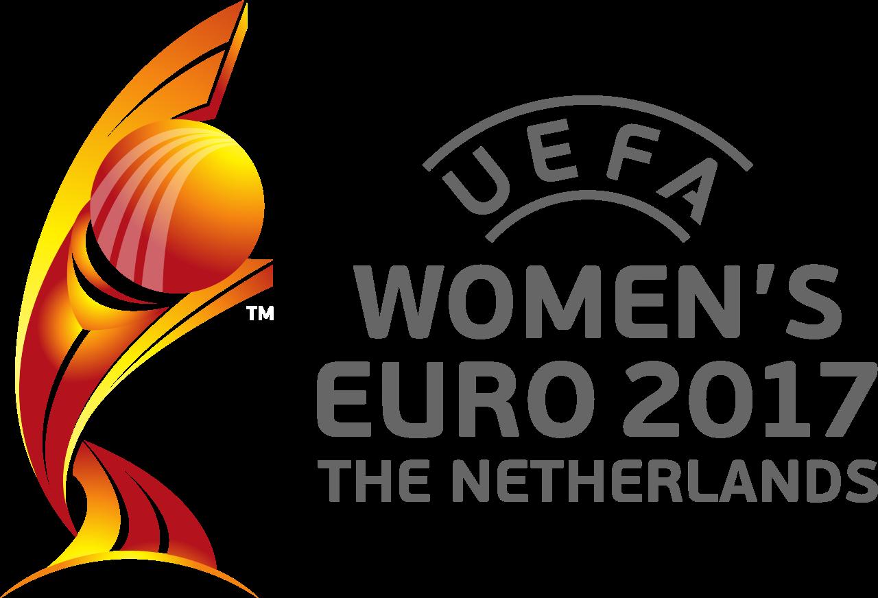 File:uefa Womenu0027S Euro 2017 Logo.svg - Uefa Euro 2017 Vector, Transparent background PNG HD thumbnail