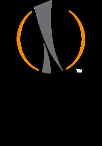 New Uefa Europa League Logo Vector - Uefa Euro 2017 Vector, Transparent background PNG HD thumbnail