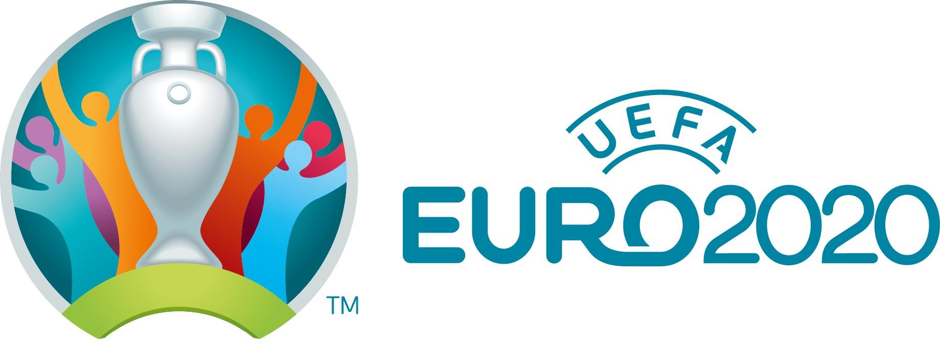 The Uefa Euro 2020 Logo - Uefa Euro 2017 Vector, Transparent background PNG HD thumbnail