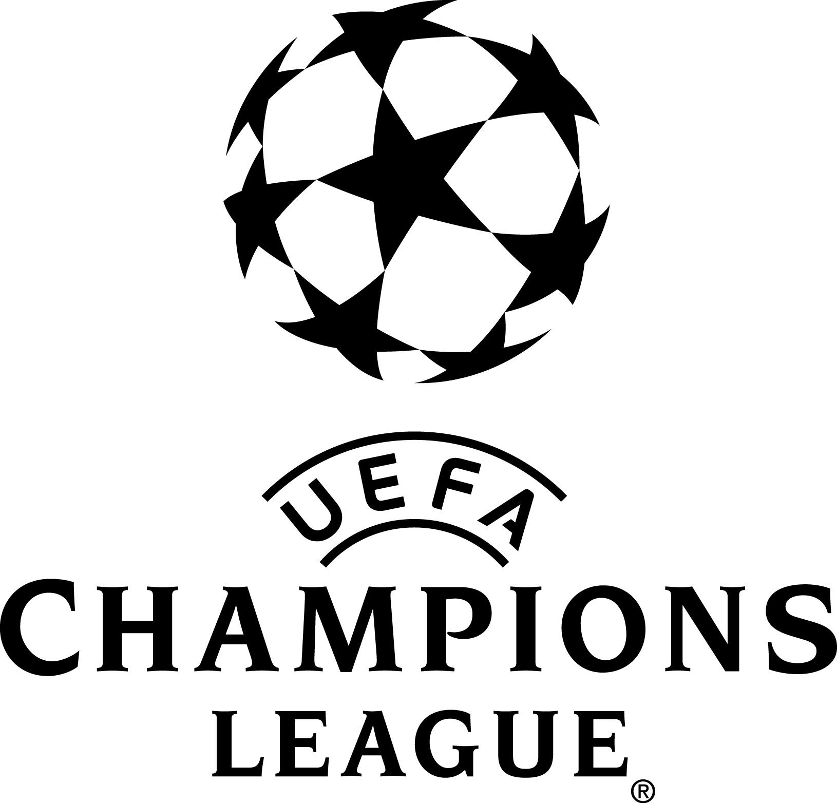 Uefa Champions League Logo (Classic) - Uefa Euro 2017 Vector, Transparent background PNG HD thumbnail
