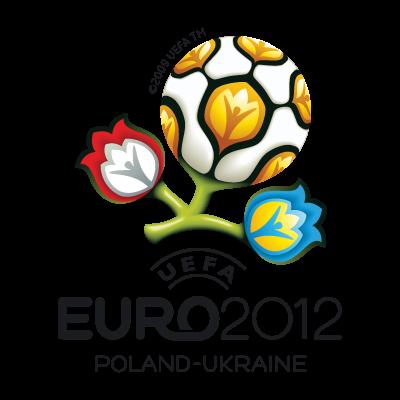 Uefa Euro 2012 Logo Vector . - Uefa Euro 2017 Vector, Transparent background PNG HD thumbnail
