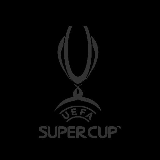 Uefa Super Cup Logo Vector - Uefa Euro 2017 Vector, Transparent background PNG HD thumbnail