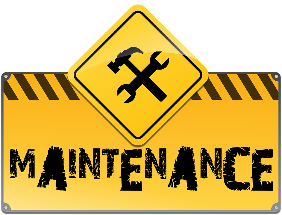Under Construction Png Hd Free - Maintenance Under Construction Web Site Web Page, Transparent background PNG HD thumbnail