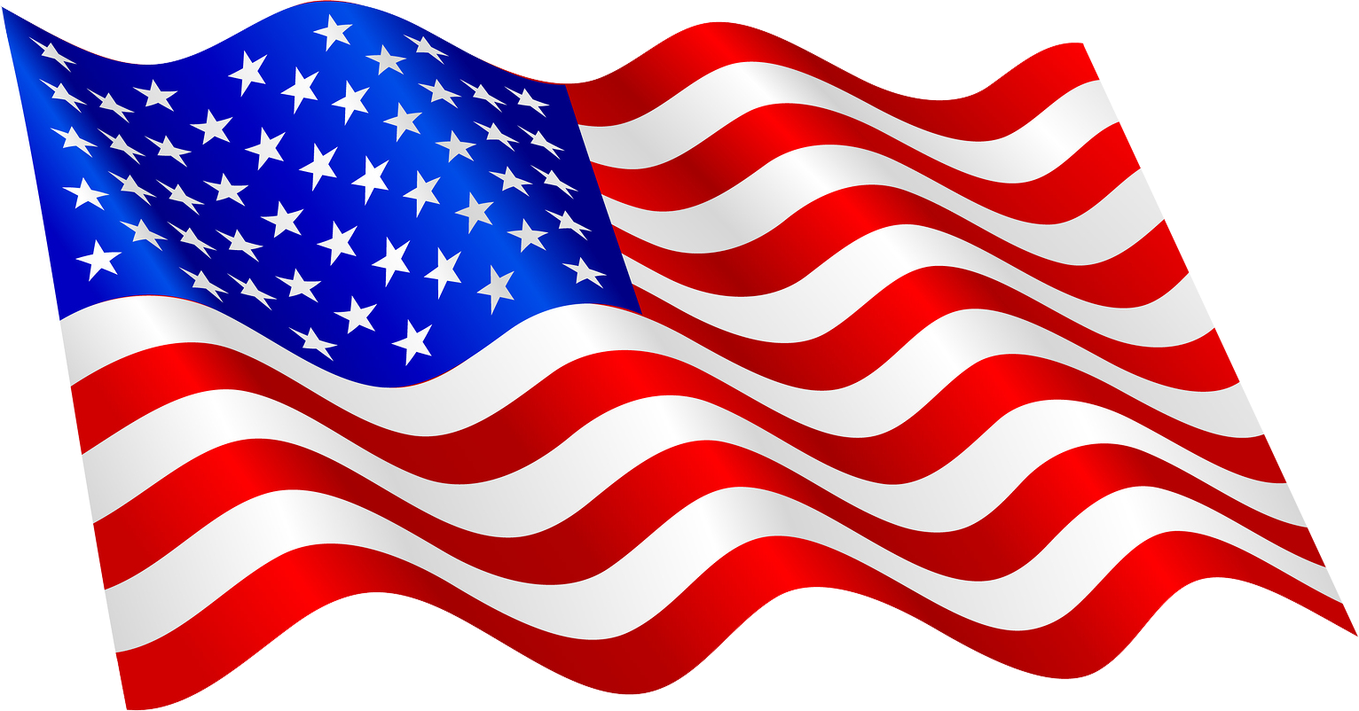 United States Of America PNG HD
