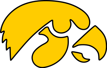 Official Name: University Of Iowa Chapter Endowment - University Of Iowa, Transparent background PNG HD thumbnail