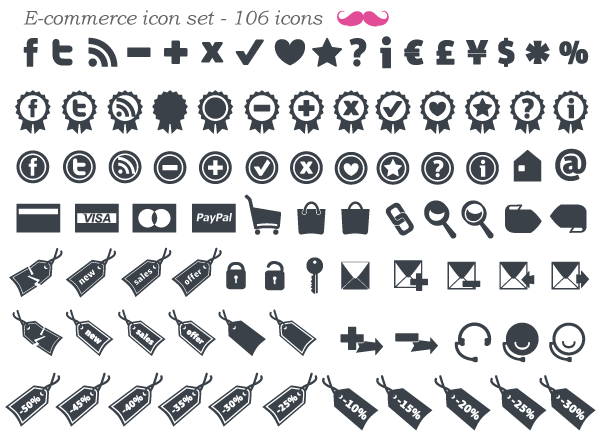 Preview - Vector Icon, Transparent background PNG HD thumbnail