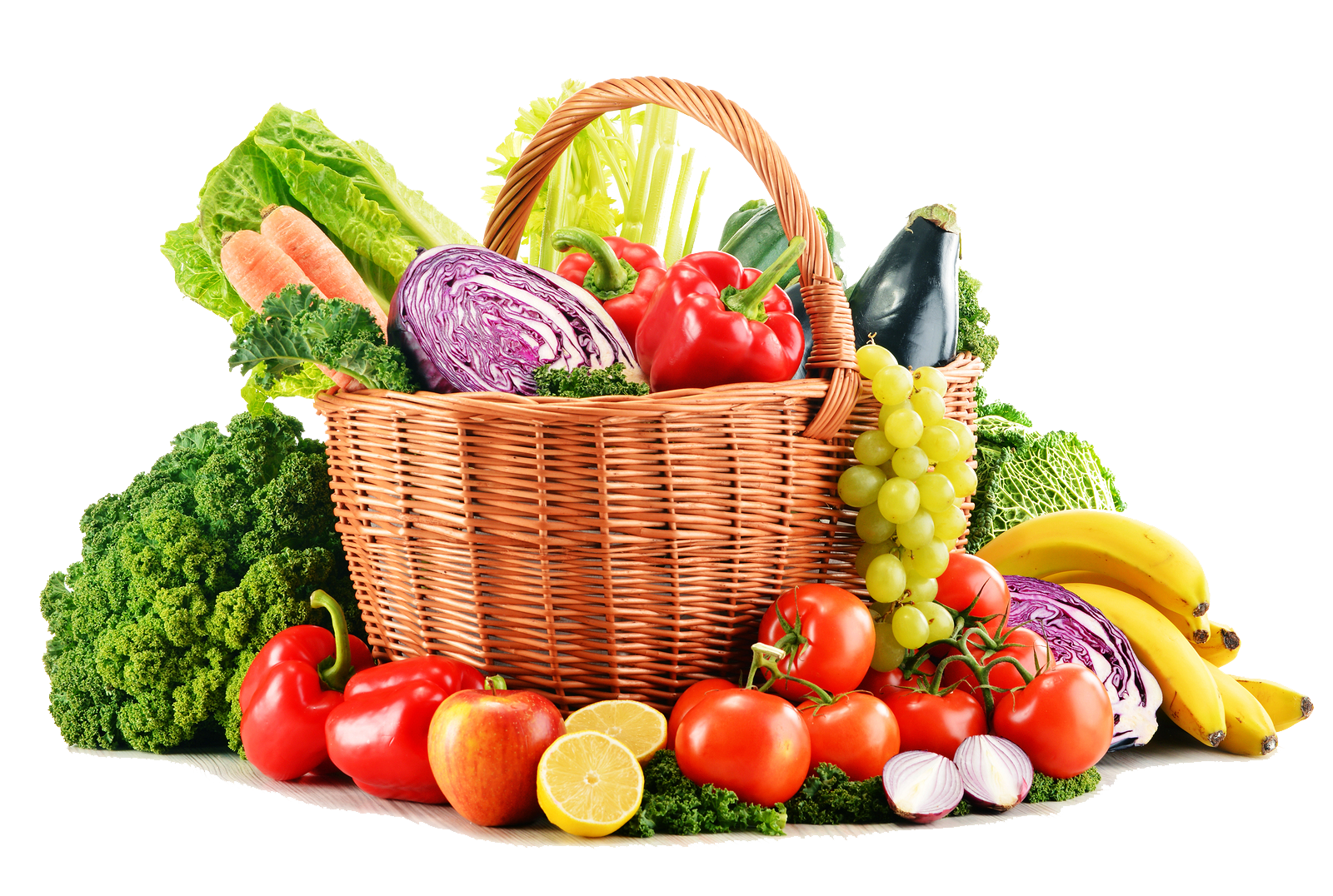 Vegetable PNG