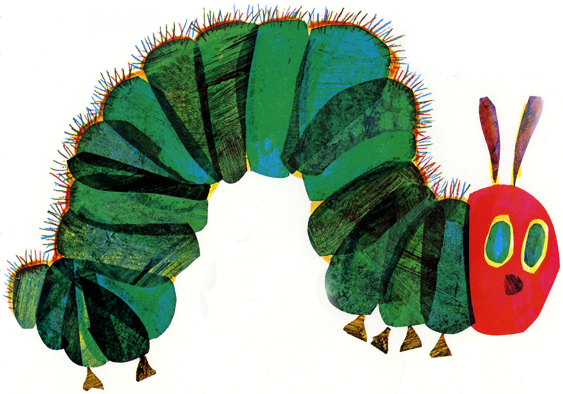 Very Hungry Caterpillar Png - 10 Reasons Weu0027Re All The Very Hungry Caterpillar   Scotlandu0027S National Student Magazine   Scotcampus, Transparent background PNG HD thumbnail