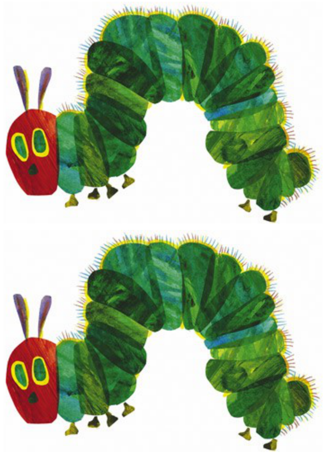 Very Hungry Caterpillar Png - Diy The Very Hungry Caterpillar T Shirt, Transparent background PNG HD thumbnail