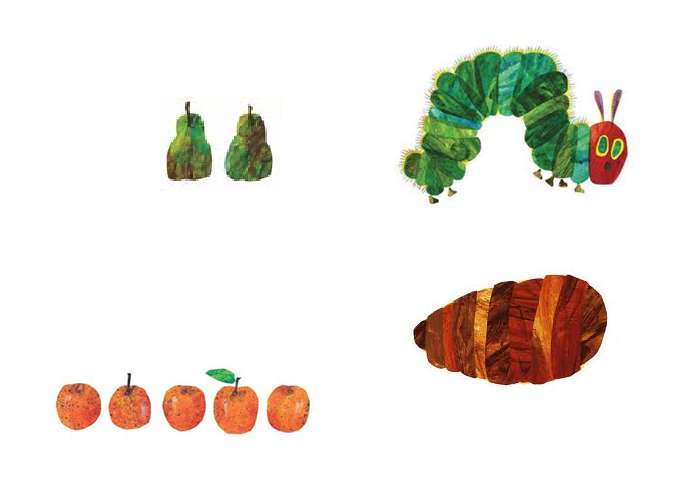 Very Hungry Caterpillar Png - Skill_5 1.png, Transparent background PNG HD thumbnail