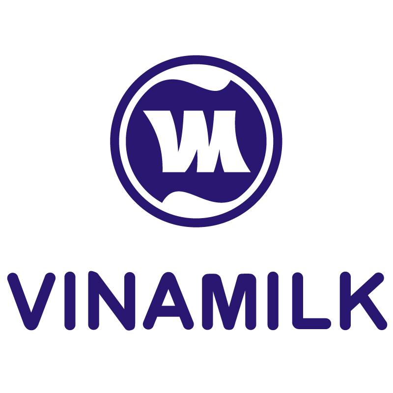 Vinamilk Logo - Vinamilk Vector, Transparent background PNG HD thumbnail