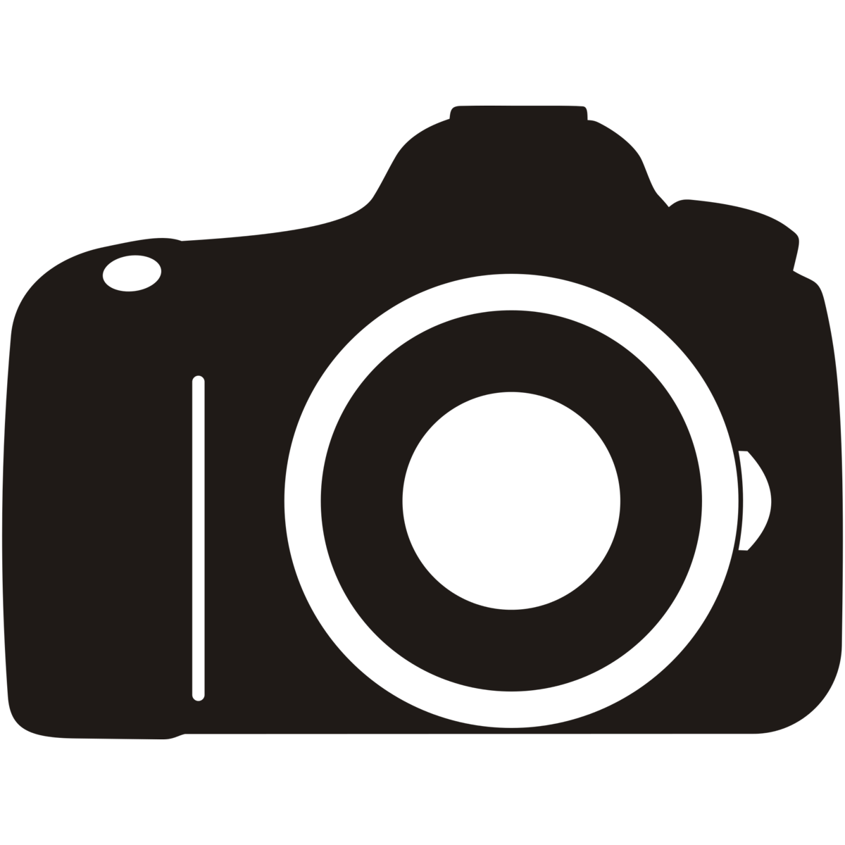 Vintage Camera Png Icon Camera Png Image #2390 - Photography, Transparent background PNG HD thumbnail