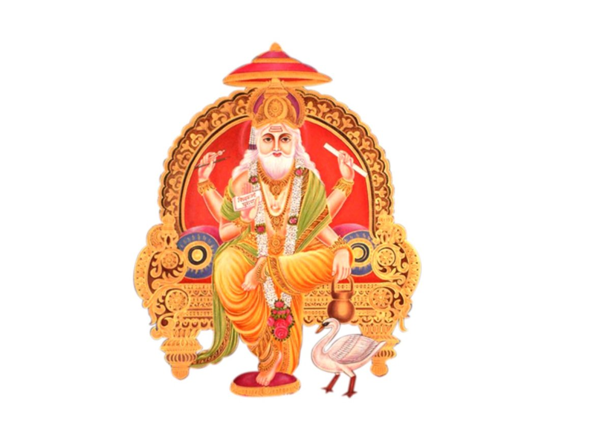 Vishwakarma God PNG - Below Is The Best Coll